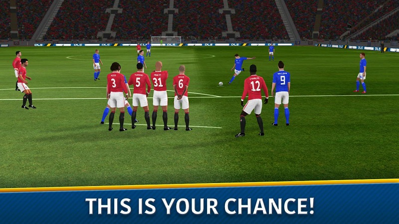 dream league soccer 2018 mod coin