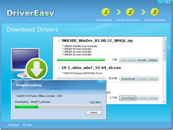 download driver easy free