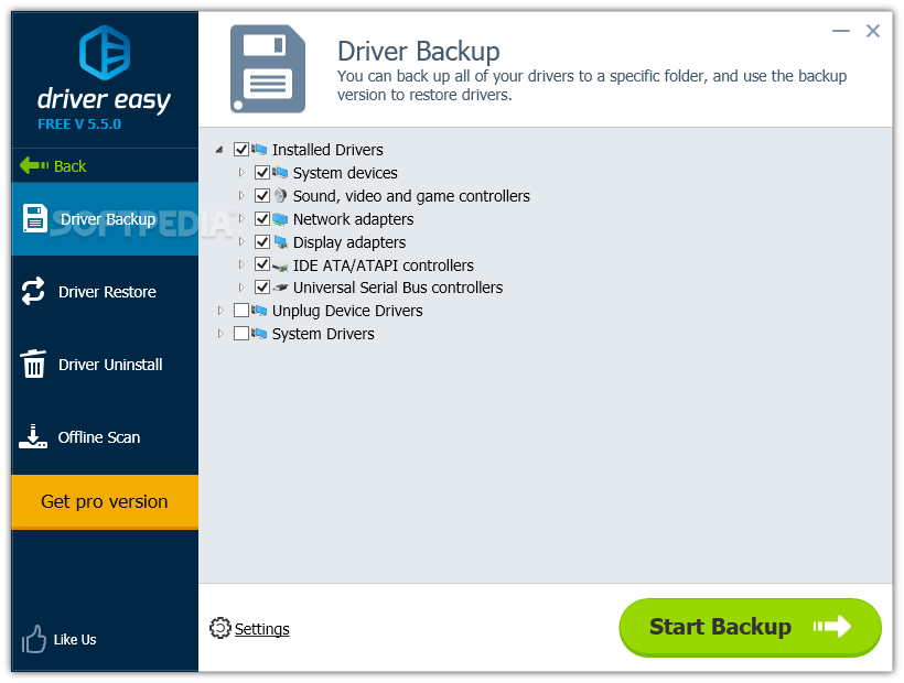 driver easy pro crack latest version