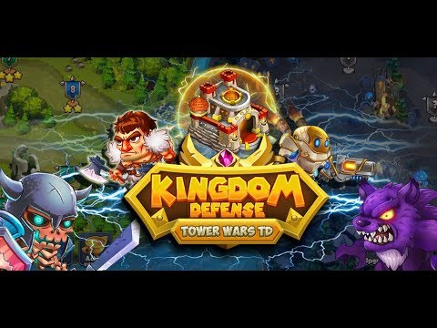 kingdom defense tower wars apk mod