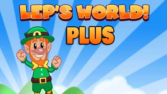 leps world plus cheats