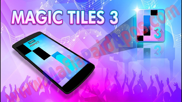 magic tiles 3 apk full