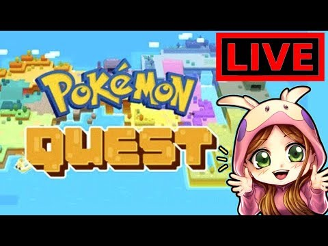 pokemon quest apk hack