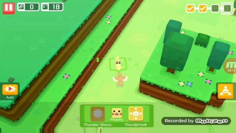 pokemon quest apk mobile