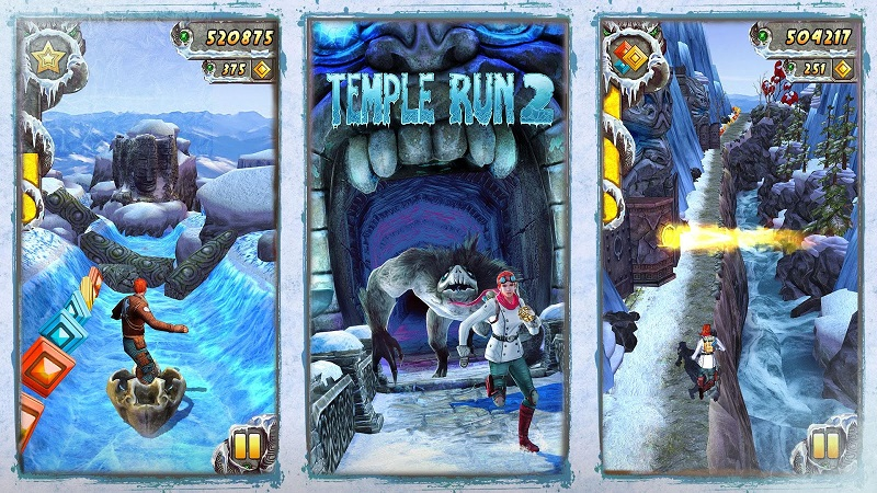 temple run 2 apk download for pc