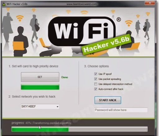 wifi password cracker apk file