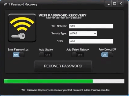 wifi password cracker apk for android