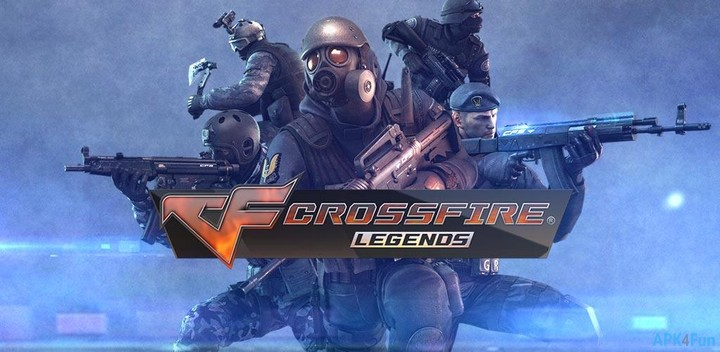 crossfire legends apk mod unlimited money