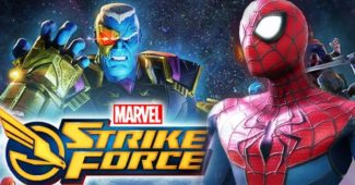 marvel strike force apk update