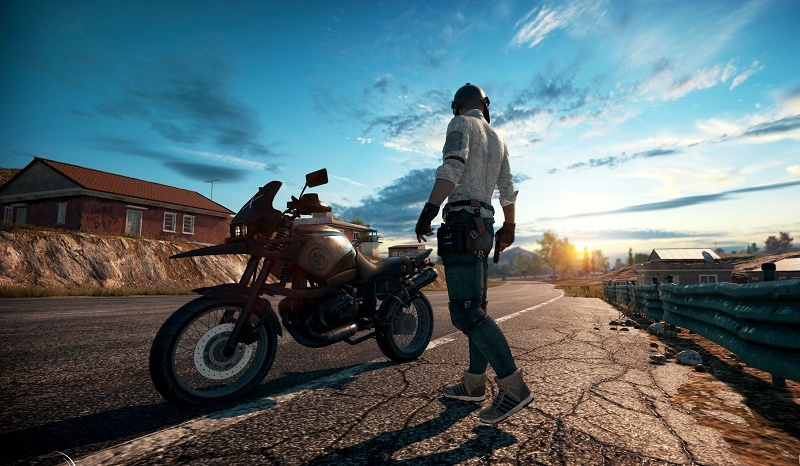pubg mobile apk mod for android