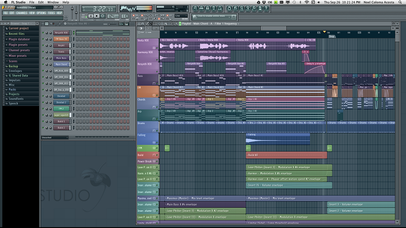 fl studio full crack español