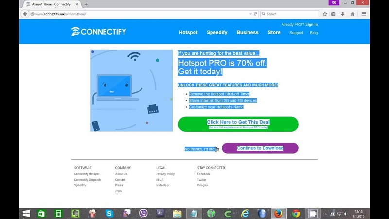 connectify hotspot pro crack for windows 7
