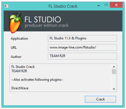 fl studio crack download full version