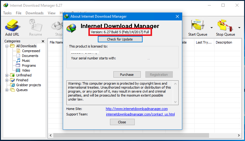 idm crack 6.31 build 3 download