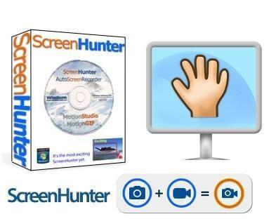 screenhunter pro free download