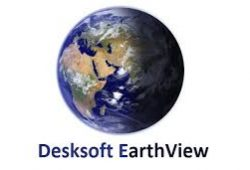 desksoft earthview Full Version
