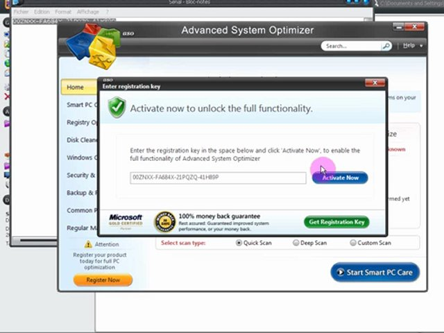 winaso registry optimizer free download