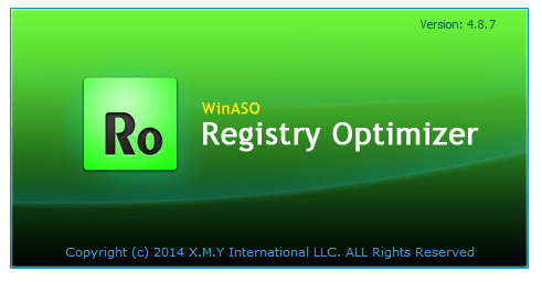 winaso registry optimizer windows 10