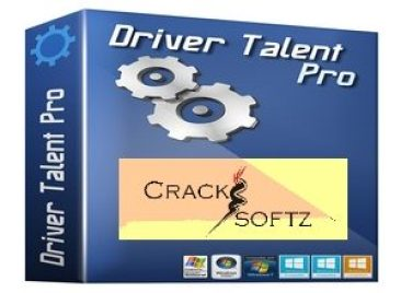 driver talent pro crack exe