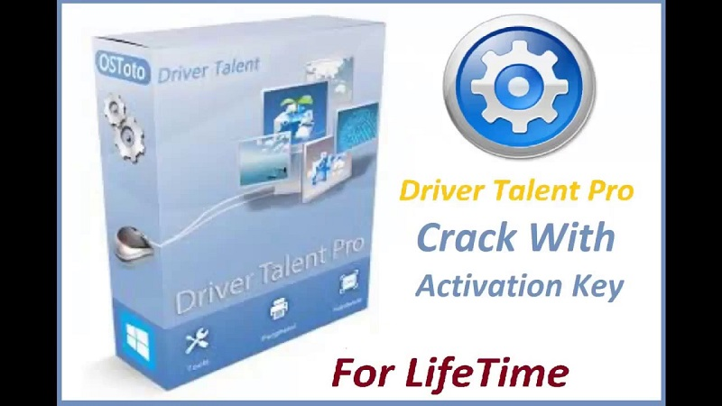 driver talent pro crack file download
