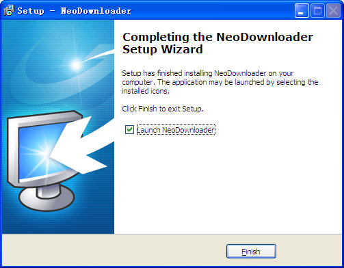 neodownloader serial key