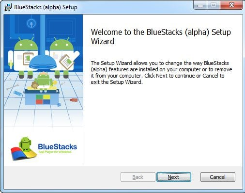 bluestacks offline installer 2018