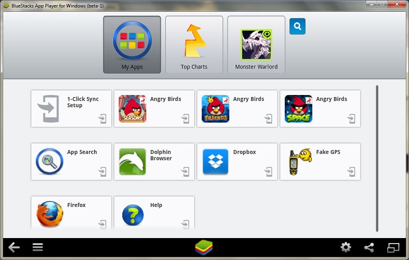 bluestacks offline installer direct download