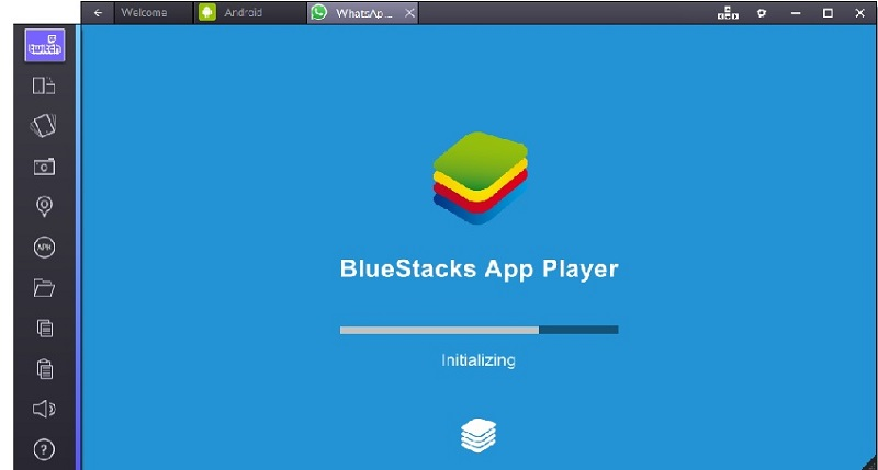 bluestacks offline installer for windows 7