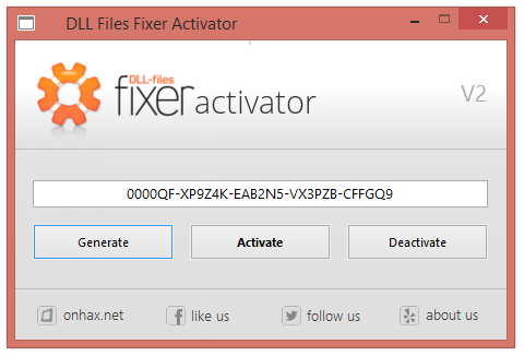 dll files fixer crack free download