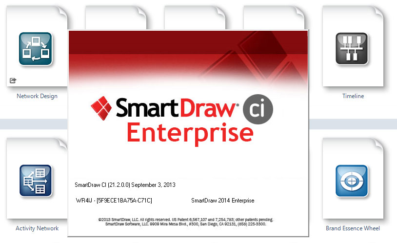 SmartDraw Crack Latest 2018 Download Full Version – Apk