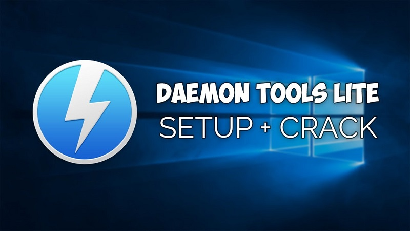 daemon tools crack key