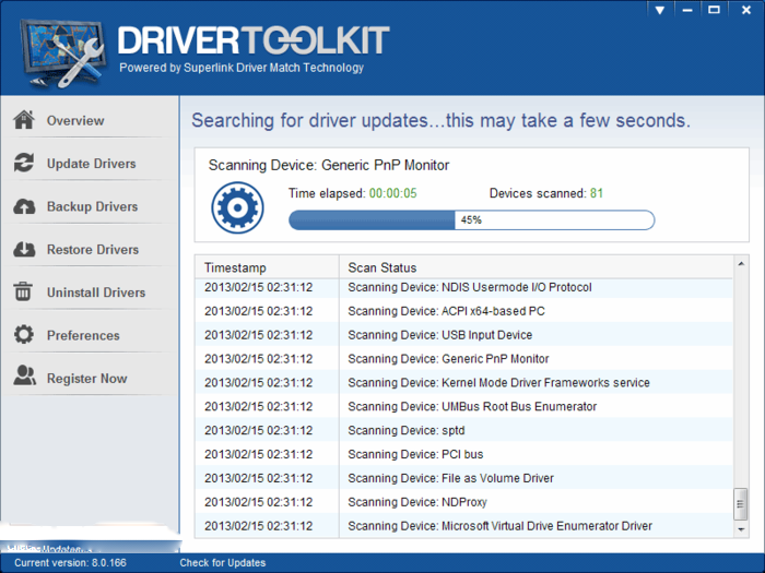 driver toolkit crack license key