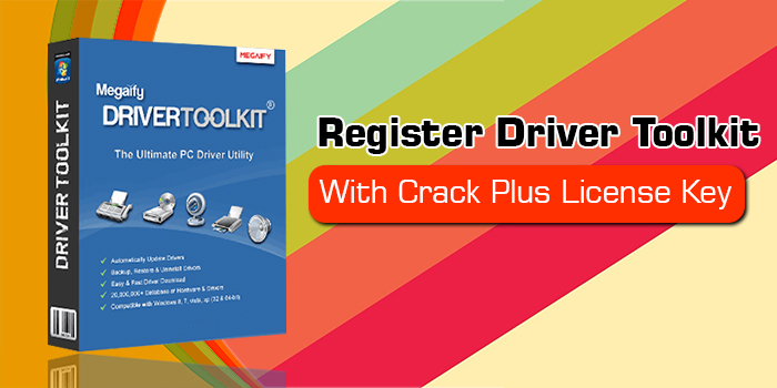 driver toolkit licence key download free