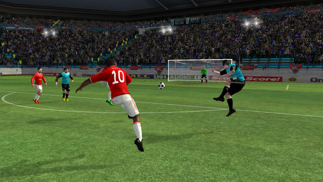 dream league soccer 2018 download for pc