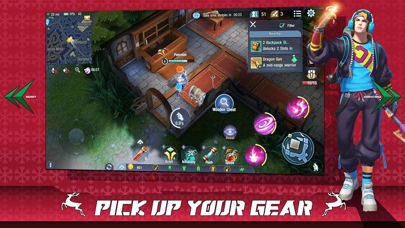survival heroes apk hack