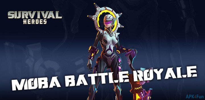 survival heroes review