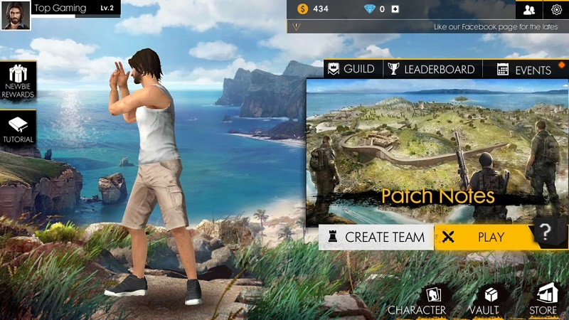 Download Garena Free Fire Plus Diamonds & Coins – Apk Games Hack