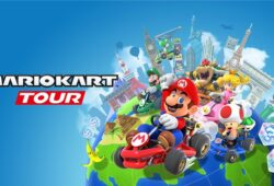 Mario Kart Tour For Android